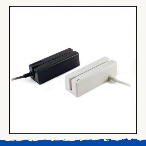 Считыватель магнитных карт M-850 USB