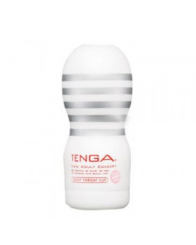 Мастурбатор 'TENGA Origenal vacuum cup whitel'