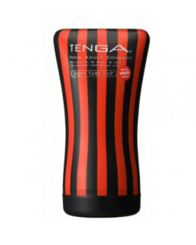 Мастурбатор 'TENGA Soft Case cup black'