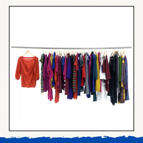 Одежда в Бишкеке